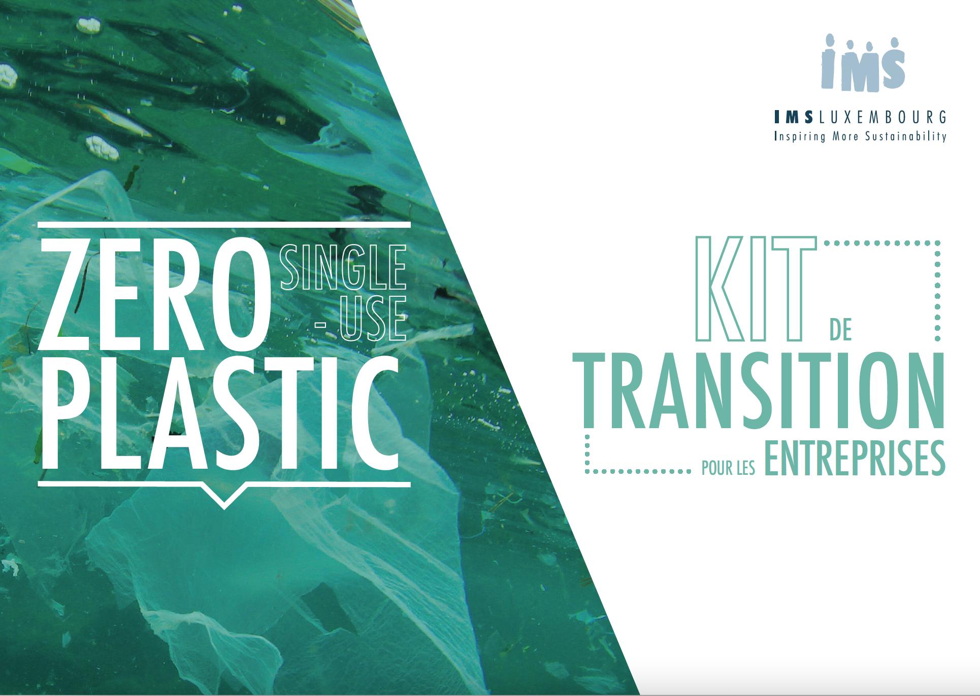 Kit de transition pour les entreprises