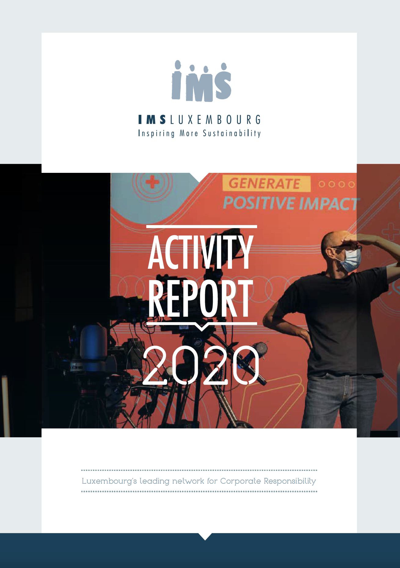 IMS Luxembourg Activity Report 2020