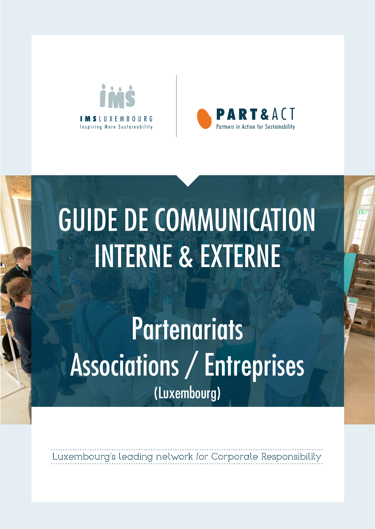 Guide de communication - Partenariats Associations/Entreprises