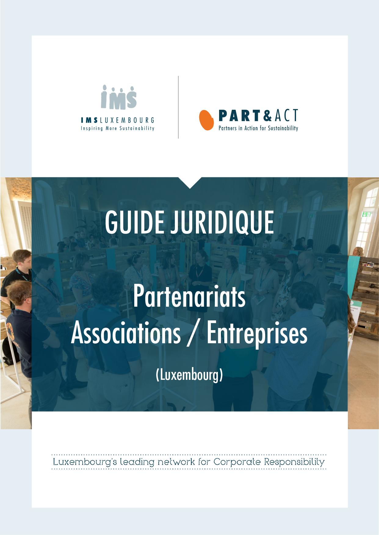 Guide Juridique - Partenariats Associations/Entreprises